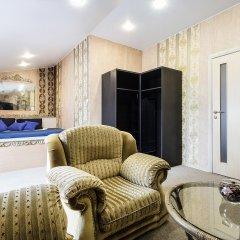 Мини-Отель Nordkapp Невский Санкт-Петербург комната для гостей фото 4