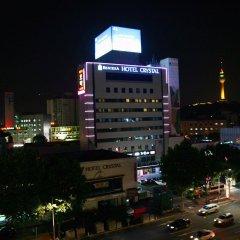 Отель Crystal Hotel Южная Корея, Тэгу - отзывы, цены и фото номеров - забронировать отель Crystal Hotel онлайн фото 3