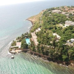 Hotel Jardin Savana Dakar пляж фото 2