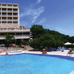 Отель Barceló Illetas Albatros - Только для взрослых детские мероприятия фото 2