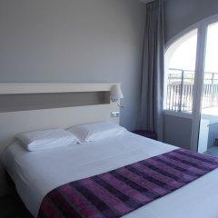 Отель Hôtel Valencia Франция, Хендее - отзывы, цены и фото номеров - забронировать отель Hôtel Valencia онлайн комната для гостей
