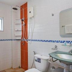 Отель Jomtien Sea Villa ванная