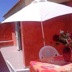 Отель B&B La Dahlia Кастельсардо балкон