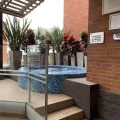 Отель Dann Cali Колумбия, Кали - отзывы, цены и фото номеров - забронировать отель Dann Cali онлайн бассейн фото 2