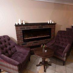 Гостиница Soderis Residence & Spa комната для гостей