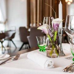 Отель Sans Souci Wien Австрия, Вена - 3 отзыва об отеле, цены и фото номеров - забронировать отель Sans Souci Wien онлайн питание фото 3