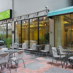 Отель D Varee Xpress Pula Silom питание фото 3