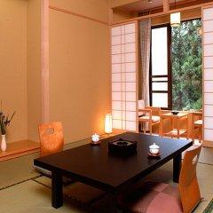 Nikko Green Hotel Natsukashiya Fuwari Никко комната для гостей