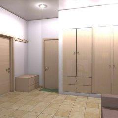Джемете Отель удобства в номере