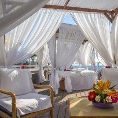 Отель Fiesta Americana Acapulco Villas гостиничный бар