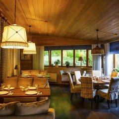 Гостиница Барвиха в Барвихе отзывы, цены и фото номеров - забронировать гостиницу Барвиха онлайн питание