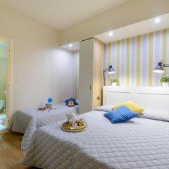 Hotel Esplanade Римини комната для гостей фото 5