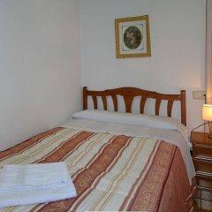 Отель Hostal San Antonio комната для гостей фото 3