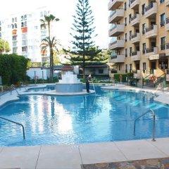 Отель Apartamento Sol del Mar Mediterraneo Фуэнхирола детские мероприятия фото 2