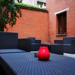 Отель Eden Antwerp By Sheetz Hotels Антверпен