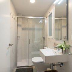 Отель Musico Art Flat Испания, Валенсия - отзывы, цены и фото номеров - забронировать отель Musico Art Flat онлайн ванная