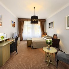 Hotel Salvator комната для гостей фото 19