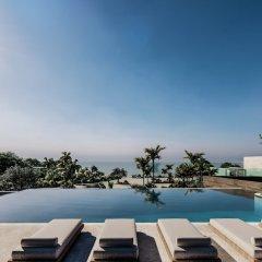 Отель Iris Beach Протарас фото 3