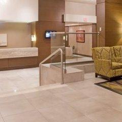 Отель Holiday Inn Vancouver Centre Канада, Ванкувер - отзывы, цены и фото номеров - забронировать отель Holiday Inn Vancouver Centre онлайн спа фото 2