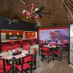 Отель Oasis Cancun Lite питание фото 3