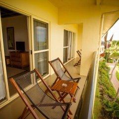 Отель Outrigger Fiji Beach Resort балкон фото 2