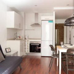 Отель Apartamentos Barcelona Nextdoor Барселона в номере
