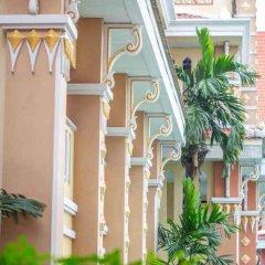 Отель Aonang Ayodhaya Beach Таиланд, Ао Нанг - отзывы, цены и фото номеров - забронировать отель Aonang Ayodhaya Beach онлайн фото 3