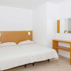 Отель Apartamentos Mar y Playa комната для гостей фото 4