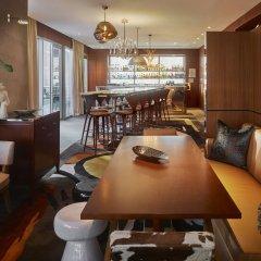 Отель Mondrian Park Avenue США, Нью-Йорк - отзывы, цены и фото номеров - забронировать отель Mondrian Park Avenue онлайн питание