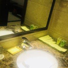 Отель Bon Garden Business Hotel Китай, Шэньчжэнь - отзывы, цены и фото номеров - забронировать отель Bon Garden Business Hotel онлайн ванная фото 2