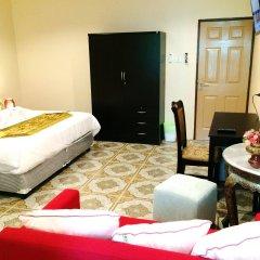 Отель Goldsea Beach комната для гостей фото 2