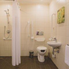 Гостиница Hilton Garden Inn Красноярск ванная