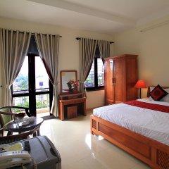 Отель Hoi An Hao Anh 1 Villa комната для гостей