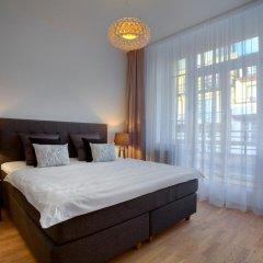 Отель Rybna 9 Apartments Чехия, Прага - отзывы, цены и фото номеров - забронировать отель Rybna 9 Apartments онлайн фото 5