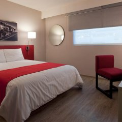 Отель City Express Buenavista комната для гостей фото 2