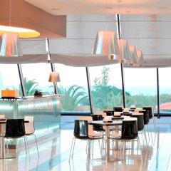 Отель Tivoli Marina Vilamoura гостиничный бар