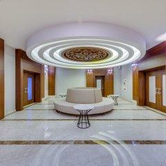 Demircioglu Park Hotel Турция, Мугла - отзывы, цены и фото номеров - забронировать отель Demircioglu Park Hotel онлайн сауна