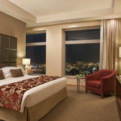 Отель Swissotel Al Ghurair Dubai Номер категории Премиум фото 2