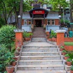Отель Hilltake Wellness Resort and Spa Непал, Бхактапур - отзывы, цены и фото номеров - забронировать отель Hilltake Wellness Resort and Spa онлайн