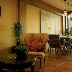 Отель Sala Arun Бангкок интерьер отеля
