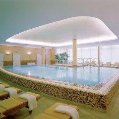 Отель Lindner Hotel Dom Residence Германия, Кёльн - 8 отзывов об отеле, цены и фото номеров - забронировать отель Lindner Hotel Dom Residence онлайн бассейн фото 3
