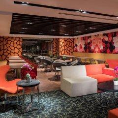 Отель Park Avenue Clemenceau Сингапур, Сингапур - отзывы, цены и фото номеров - забронировать отель Park Avenue Clemenceau онлайн гостиничный бар