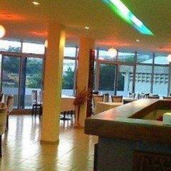 Отель Robinhood Inn гостиничный бар