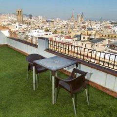 Отель Ramblas Hotel Испания, Барселона - 10 отзывов об отеле, цены и фото номеров - забронировать отель Ramblas Hotel онлайн фото 6