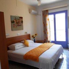 Отель Florida Hotel Греция, Родос - отзывы, цены и фото номеров - забронировать отель Florida Hotel онлайн комната для гостей фото 6