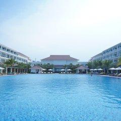 Отель Vinpearl Resort & Spa Hoi An с домашними животными