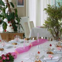 Отель MICHAEL Прага помещение для мероприятий