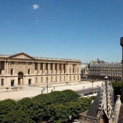 Отель Hôtel de la Place du Louvre фото 3