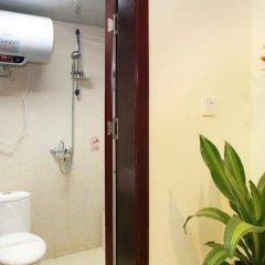 Tiancheng Business Hotel Xian ванная