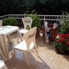 Отель Venice Best Vacation Италия, Маргера - отзывы, цены и фото номеров - забронировать отель Venice Best Vacation онлайн балкон